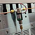 キャリアーガス切り替え装置 GCH100ガスチェンジャー